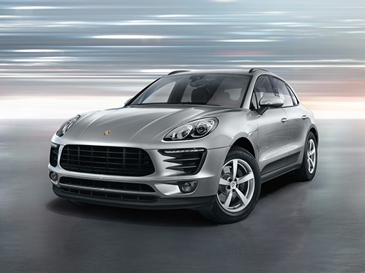 Unser exklusives Leasingangebot für Sie: Porsche Macan